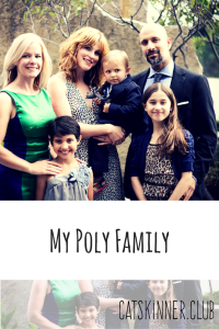 my poly family