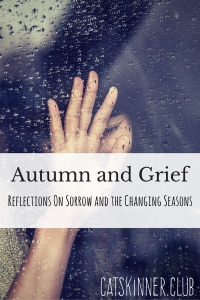 autumn and grief