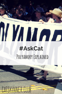 what is polyamory