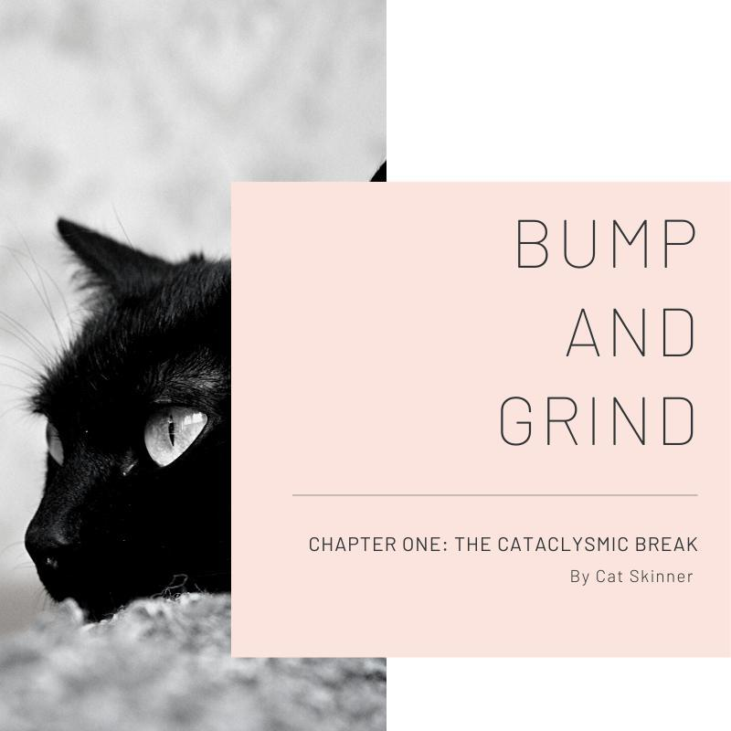 Chapter One – The Cataclysmic Break
