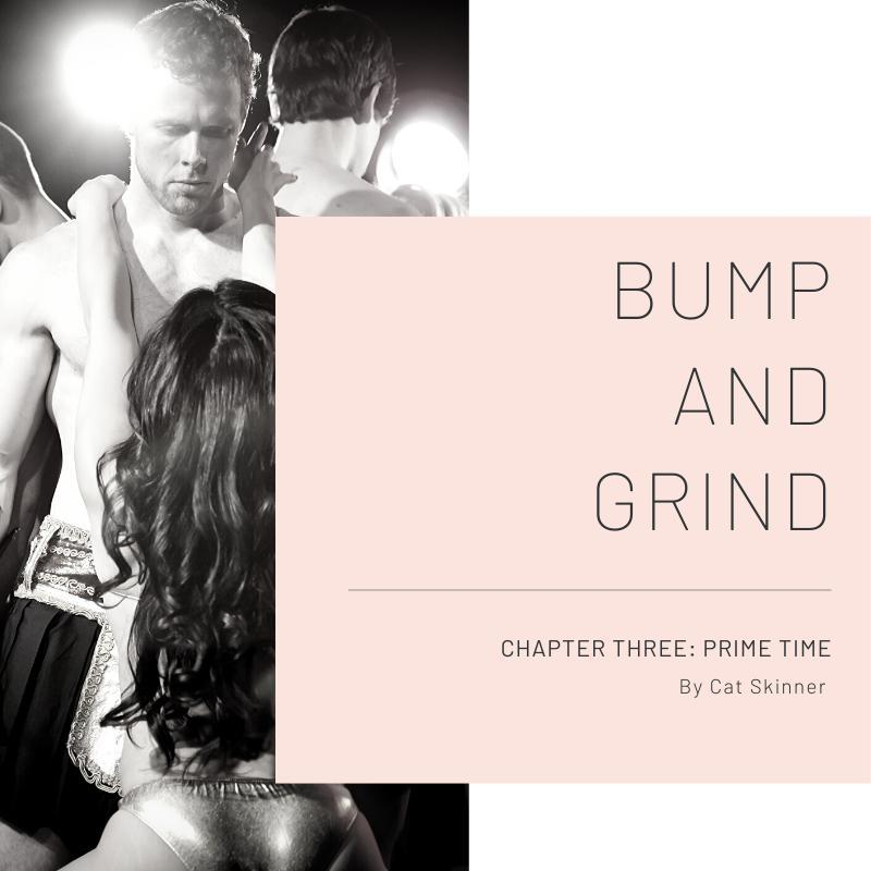 Chapter Three: Prime Time